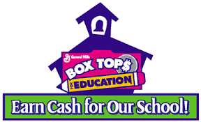 CLC Collecting Box Tops