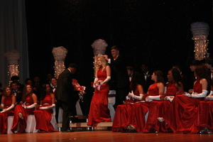CHS HOSTED HOMECOMING ASSEMBLY