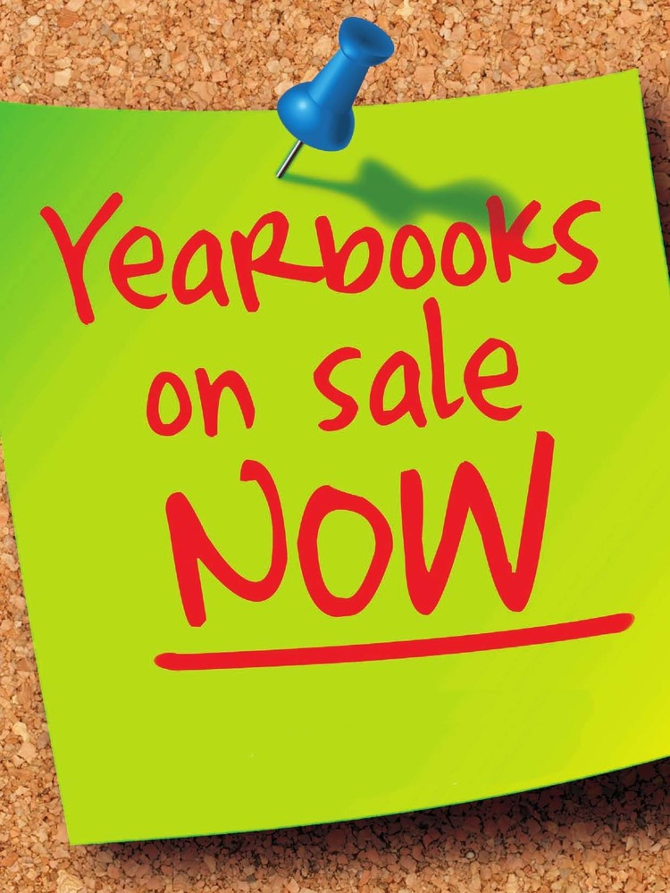 CES/CLC Yearbooks On Sale