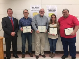 Arkansas School Board Recognition Month