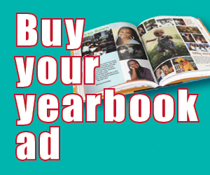 Yearbook Ads Still On Sale