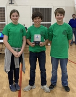 Engineering Eagles Robotics Team