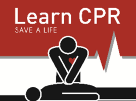 CPR certified students