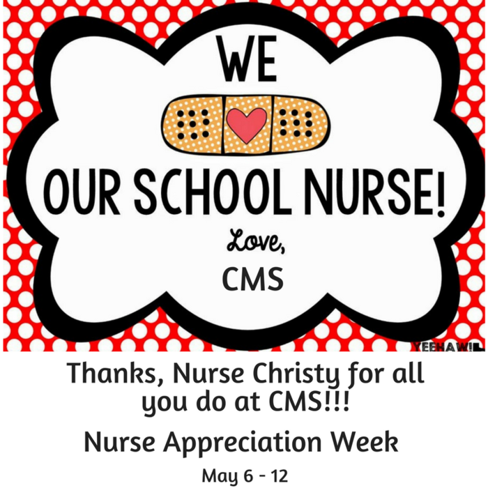 Nurse Appreciation Week