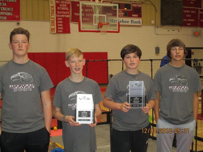 CMS ROBOTICS 7th-8th