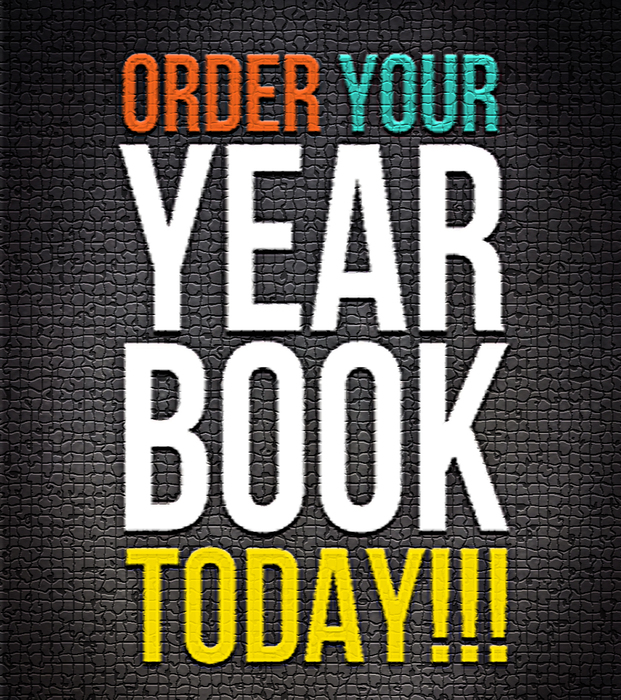 Order TODAY!!