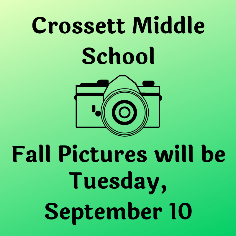 CMS Fall Pictures