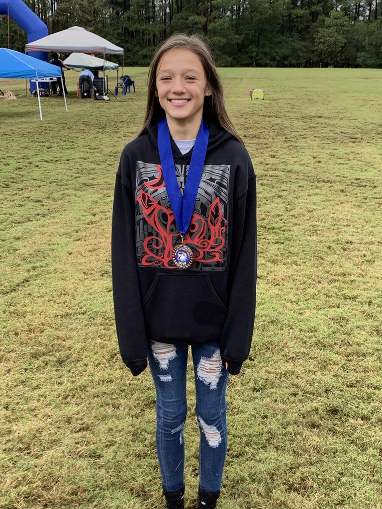 Lily Vargas - 7th Overall