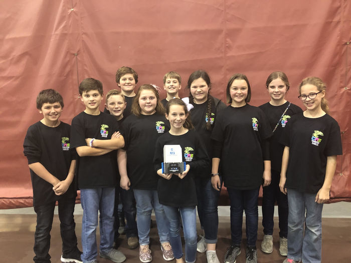 5/6 Robotics Team