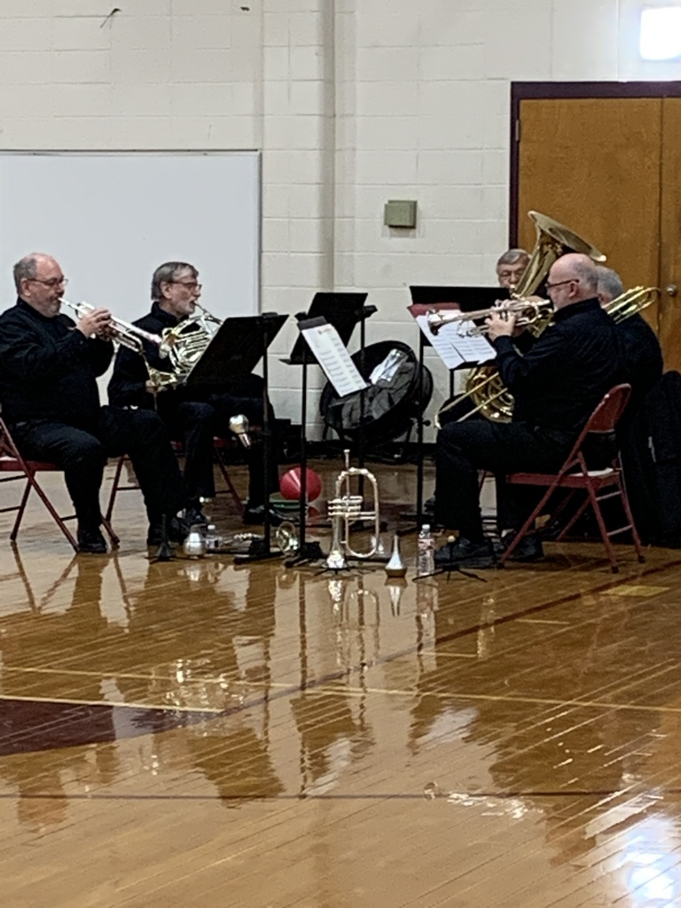 Arkansas Brass