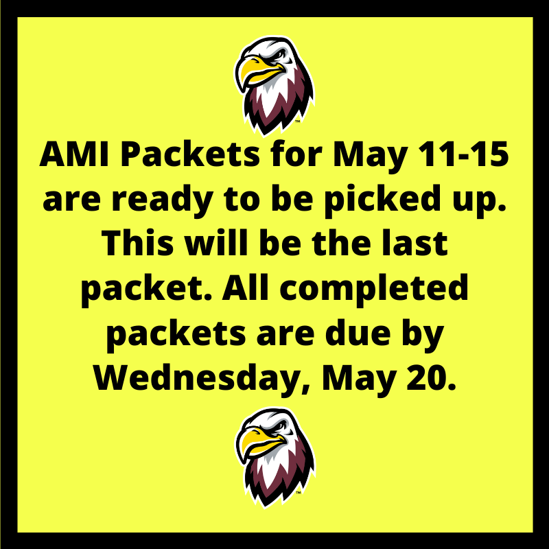Final AMI Packet